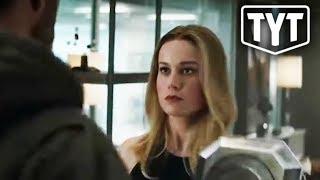 Avengers Incel Cut Goes Viral