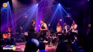 Nick Schilder en Ruth Jacott - Blijf bij mij - De Beste Zangers Unplugged