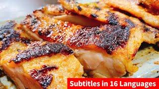 Nanban Steak | Kottaso Recipe's recipe transcription