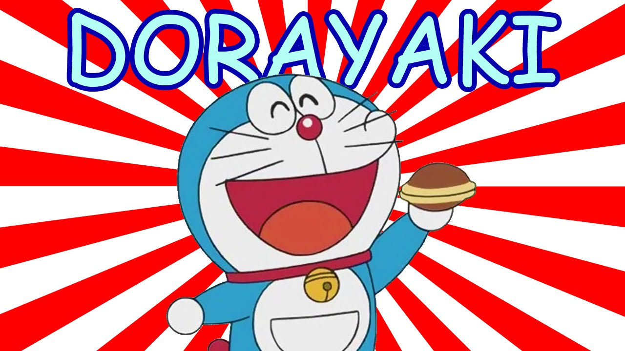 Image result for doraemon dorayaki