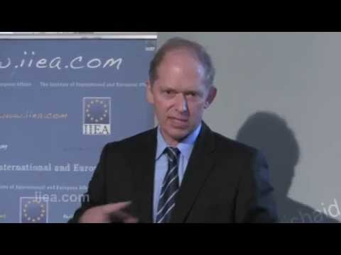 Juergen Voegele - 11 Sept 2014  Global Food Security and Climate Change