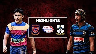 Match Highlights - S.Thomas' College v Maliyadeva College Schools Rugby Plate
