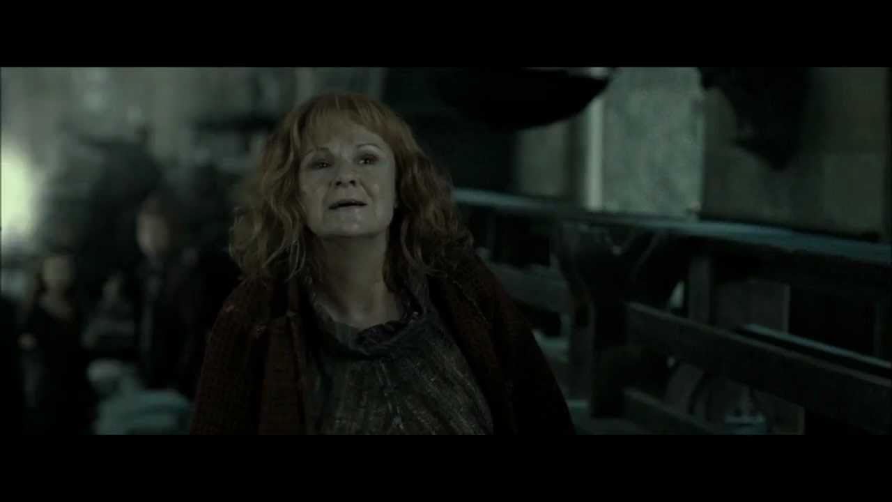 Women of Harry Potter: Molly Weasley, Rebel Par Excellence