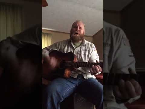 I Ain't Goin Nowhere Baby - Cover - Cody Johnson