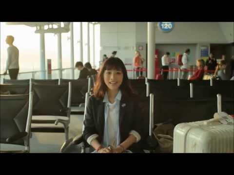 """Satomi Ishihara TV Ad """"AEON"""""""