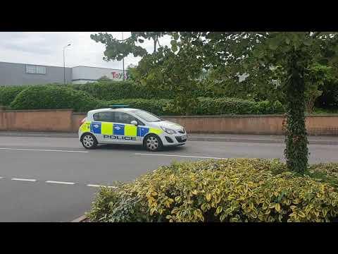 Download High speed extreme brutal police chase UK Bristol 2019