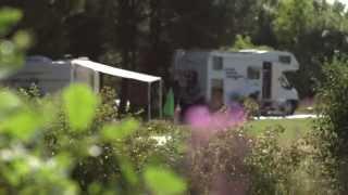 Aarhus Camping - Nah an der großstadt, in der natur