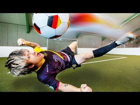 Lustige Arten von Fußballspielern | Julien Bam