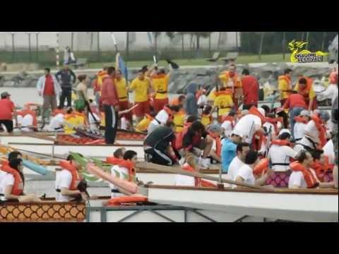 Dragon Boats Festival in Istanbul - Spring 2011 | HSB Sport