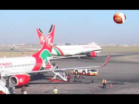 Kenya, Rwanda, Uganda to launch uni-visa