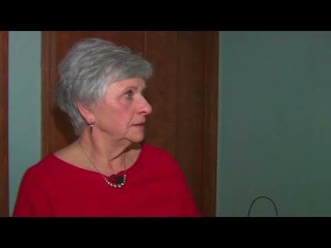 Jerry Sandusky's wife: He's not guilty