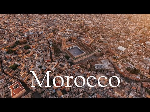 Morocco in Motion | Travel Video
