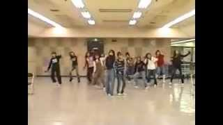 """MorningMusume """"Do it! Now"""" Dance Lesson."""