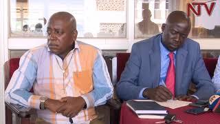 Ababaka Odonga Otto, Joseph Ssewungu n'abalala  baatulidde Besigye nti ebya Tubalemese temuli nsa thumbnail