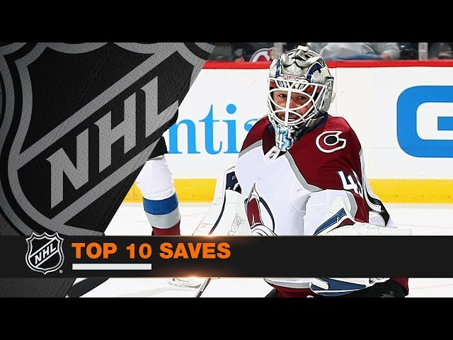 10 Superb Saves from Opening Week of the 2017-18 season