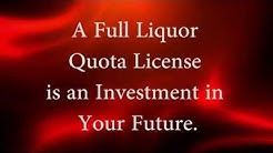 Florida 4COP License and Florida 3PS License - Liquor License Outlet
