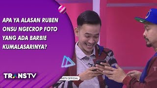 BROWNIS - Apa Ya Alasan Ruben Ngcrop Foto Yang Ada Berbie Kumalasarinya? (11/9/19) Part 1