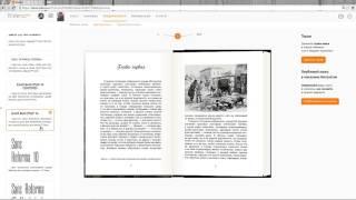 Як налаштувати макет книги в Ridero