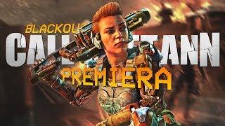 PREMIERA - Call of Duty Blackout (PL) #8 (BO4 Blackout Gameplay PL)