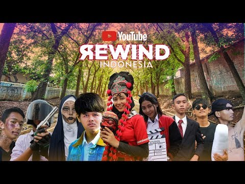 YouTube Rewind Indonesia 2018: Back To Culture | #YouTubeRewindCirebon