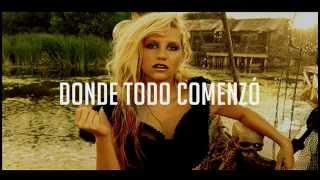 Wonderland-Ke$ha [Sub Español]