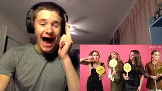 Little Mix Sassy Moments 2017| REACTION!!!