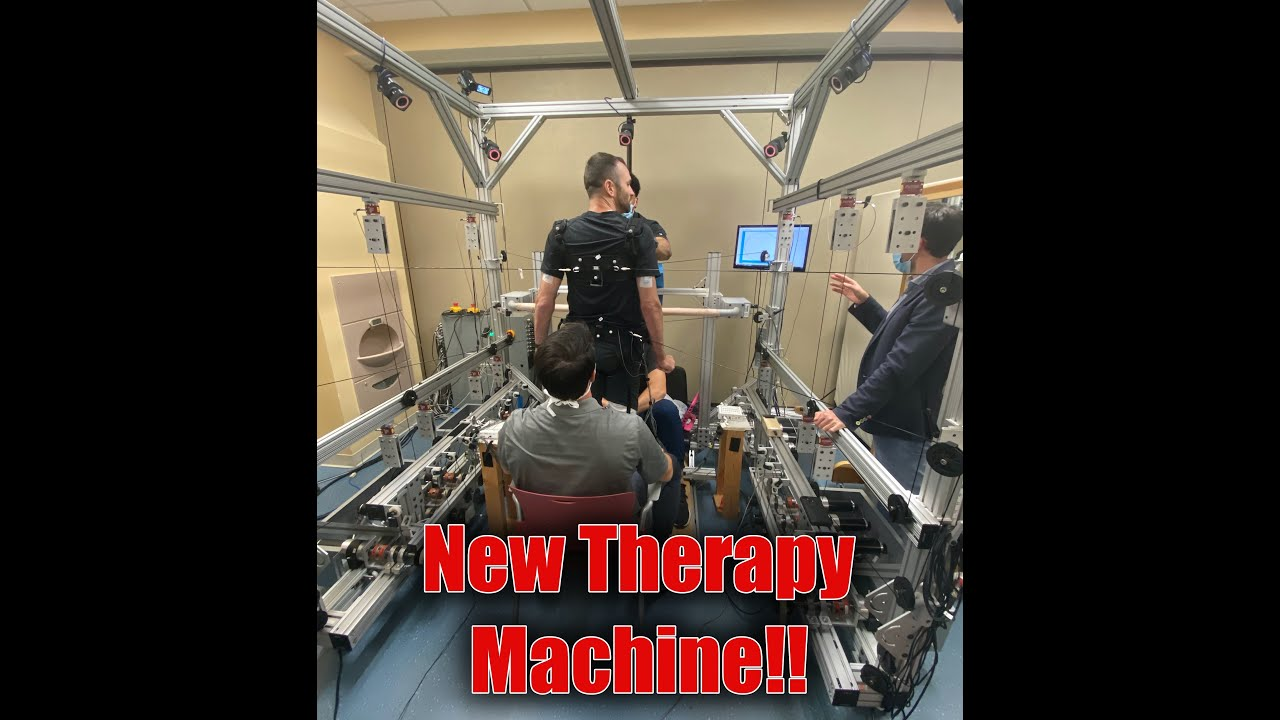 C5 Quadriplegic | Back to Therapy with New COVID Restrictions