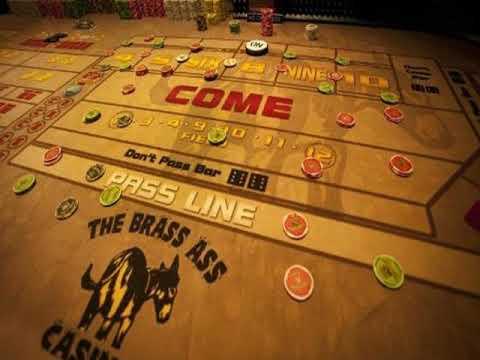 Midnight Rose & McGills Casinos - Cripple Creek (Colorado) - United States