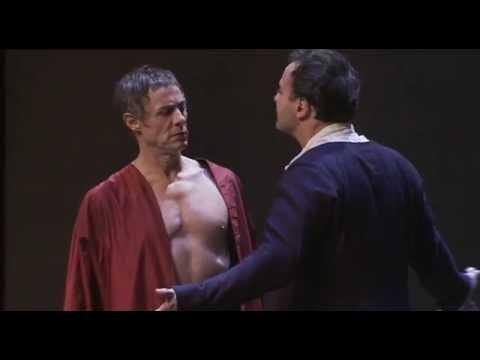 Britannicus, Acte III scène 8.