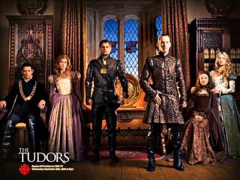 Trevor Morris - The Tudors Suite