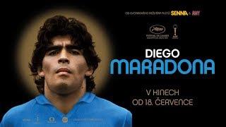 Diego Maradona – Trailer CZ