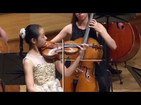 Menuhin Competition London