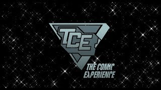 The Comic Experience - Channel Trailer