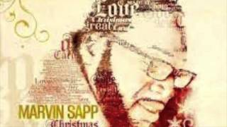Watch Marvin Sapp What Child Is This feat Commissioned video