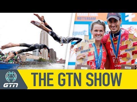 World Triathlon Series Grand Final Special | The GTN Show Ep.6