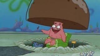 Wow Squidward you're Choking