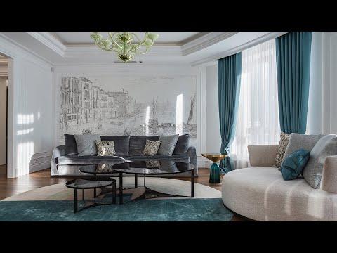 S-Classic Дизайн-Бюро. Прогулка по Венеции. Реализация проекта. Иркутск.