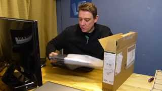 Dell Latitude E7440 Ultrabook FullHD, SSD Overview