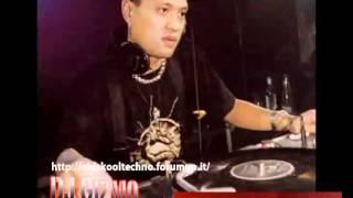 DJ Gizmo Buzz Fuzz Dark Raver live Hellraiser 1993