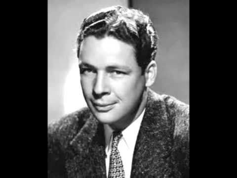 I'll Sing You A Thousand Love Songs (1936) - Kenny Baker