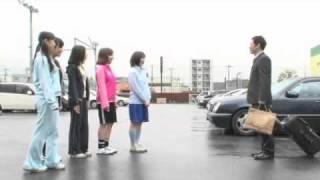 スウィートフットサルガールズ_1 三宅梢子 動画 10