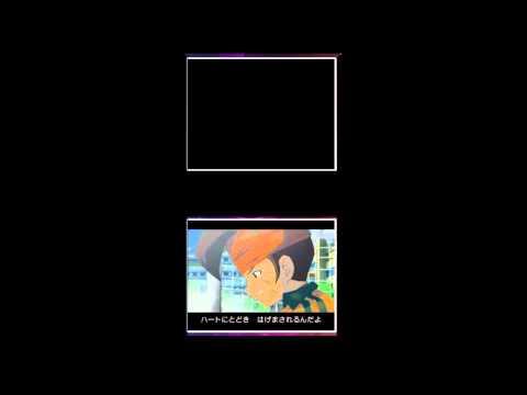 Inazuma Eleven 1 Trailer DS
