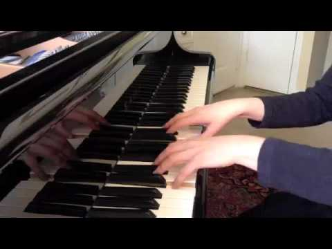 Technique for the Advancing Pianist