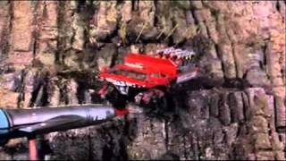 Thunderbirds - End of the Road: Thunderbirds to the Rescue