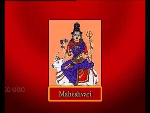 The Seven Mothers or Sapta Matrikas in Ancient Indian Texts