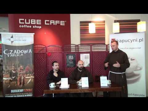Kielce - konferencja prasowa