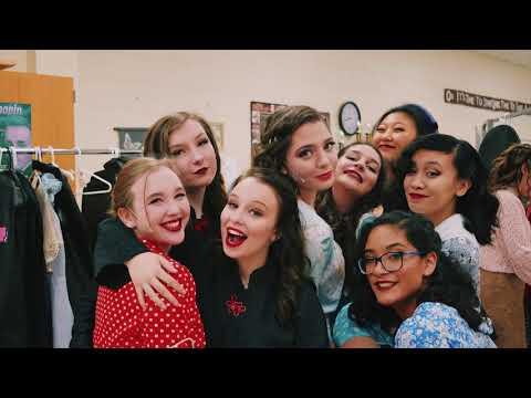 Drama Banquet 2019