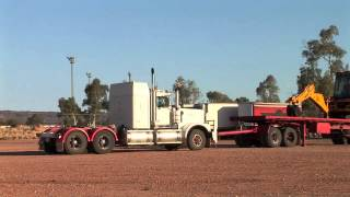 How to make a Road Train.