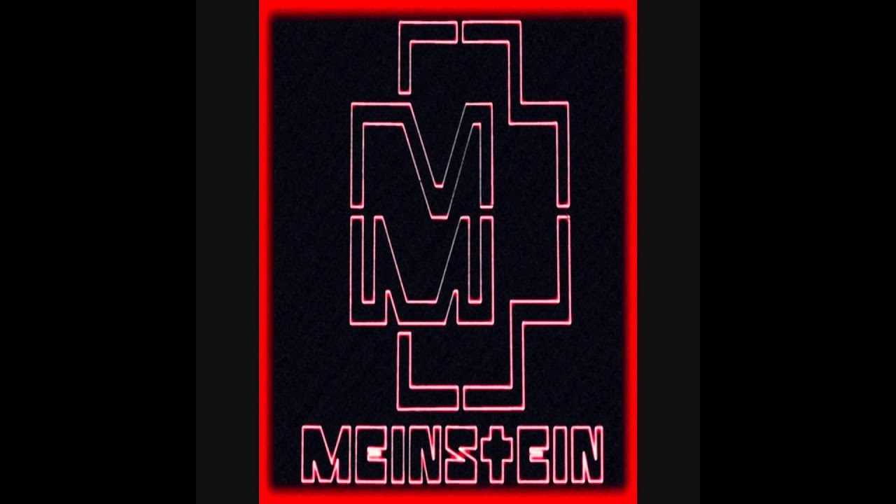 Rammstein Band Logo