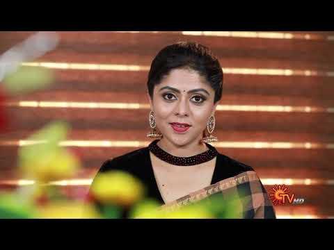 சுந்தரிக்கு எதிராக நிலா நீலாம்பரி!   Sundari   From Feb 22 @ 9 PM   Sun TV    New Tamil Serial